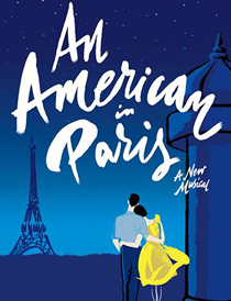 An American in Paris - Dominion