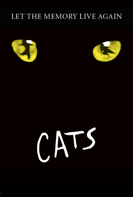 Cats - Broadway