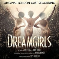 Dreamgirls CD