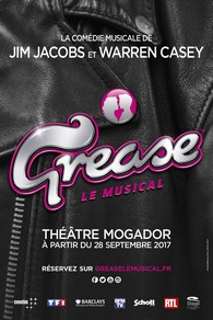 Grease Mogador - Critique