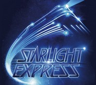 Starlight Express - Londres test