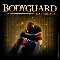 Bodyguard Das Musical